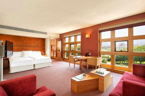 Hotel Melia Bilbao - фото 4