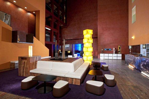 Hotel Melia Bilbao - фото 6