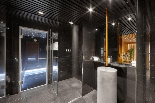Gran Hotel Domine Bilbao - фото 12