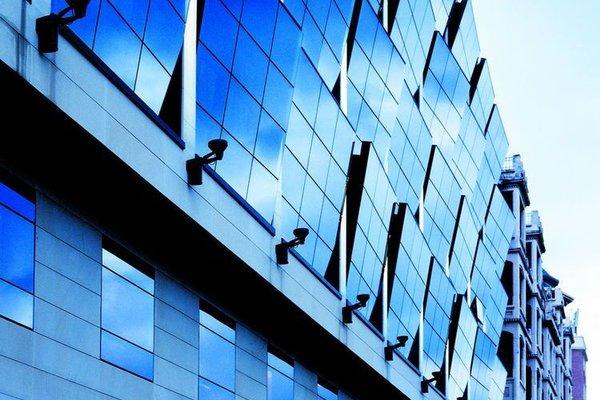 Gran Hotel Domine Bilbao - фото 22