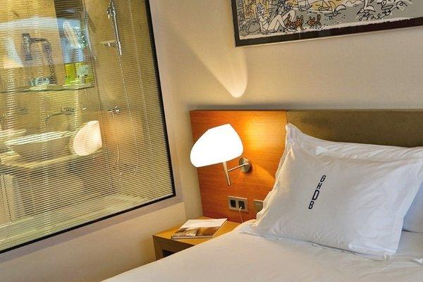 Gran Hotel Domine Bilbao - фото 4