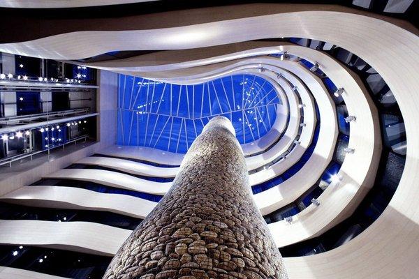 Gran Hotel Domine Bilbao - фото 8