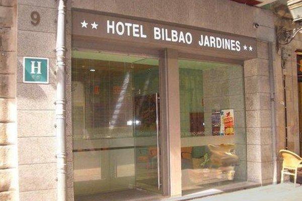 Bilbao Jardines - фото 23