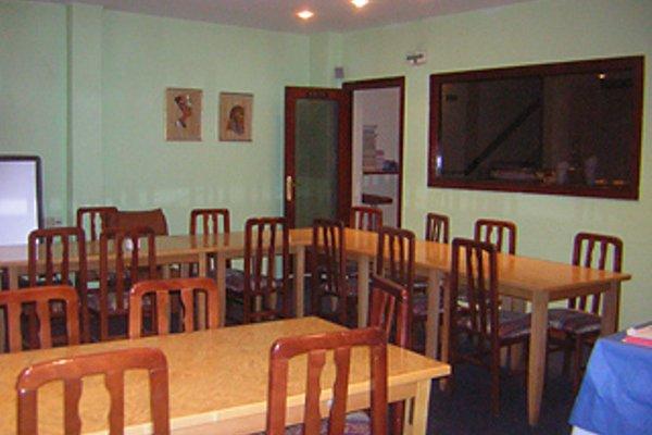 Hotel Bilbi - фото 10
