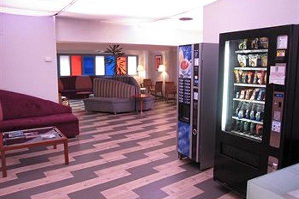 Hotel Bilbi - фото 11