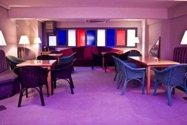 Hotel Bilbi - фото 14