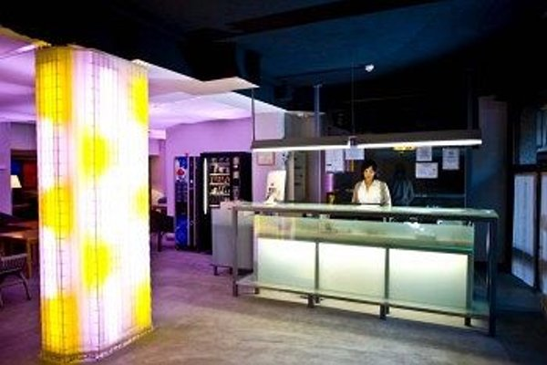 Hotel Bilbi - фото 16