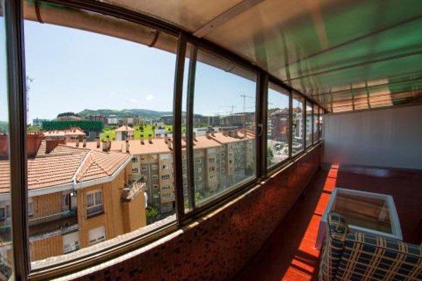 Hotel Bilbi - фото 17