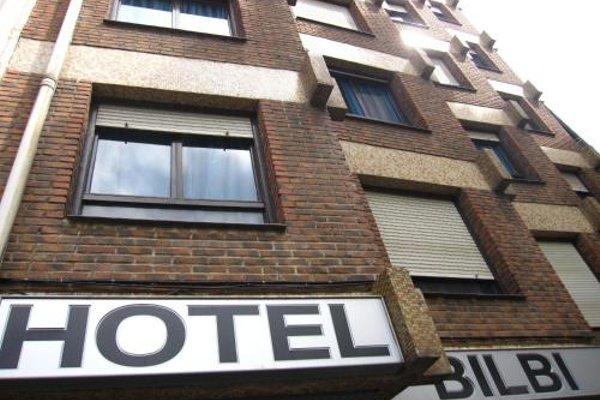 Hotel Bilbi - фото 22
