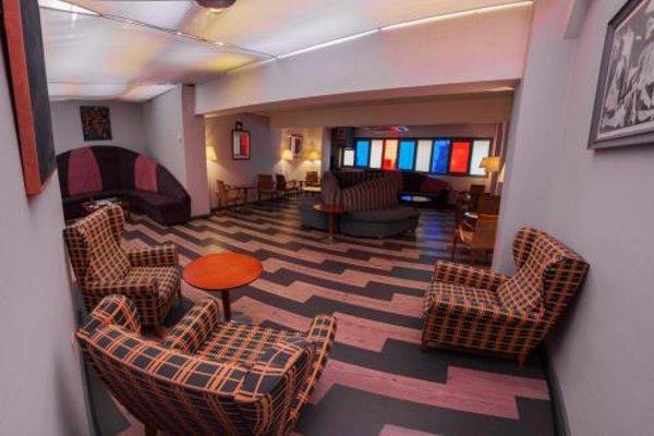 Hotel Bilbi - фото 5