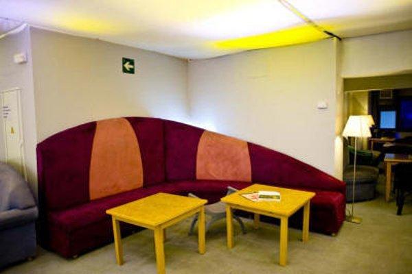 Hotel Bilbi - фото 7