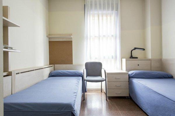 Residencia Universitaria Blas De Otero - фото 3