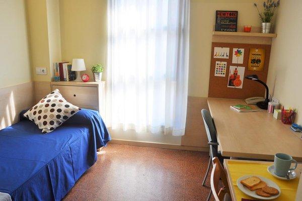 Residencia Universitaria Blas De Otero - фото 4