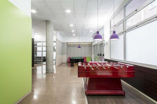 Residencia Universitaria Blas De Otero - фото 9