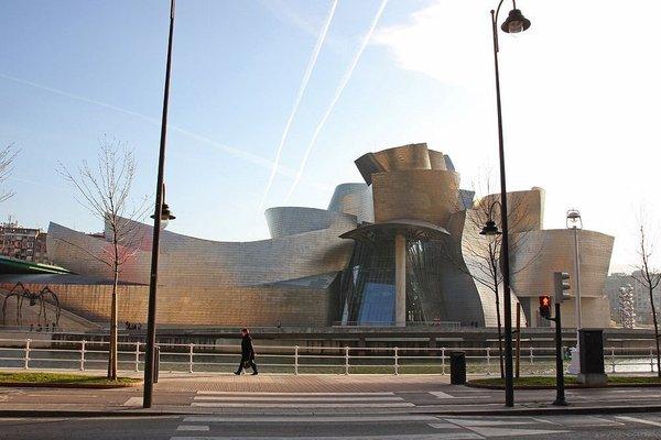 Botxo Gallery - Youth Hostel Bilbao - фото 50