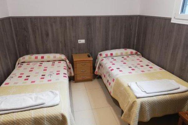 Pension Zorroza 1 - фото 4
