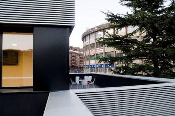 BBK Bilbao Good Hostel - фото 51