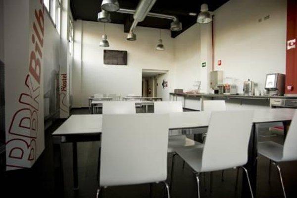 BBK Bilbao Good Hostel - фото 11