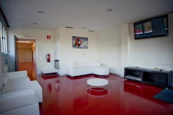 BBK Bilbao Good Hostel - фото 5