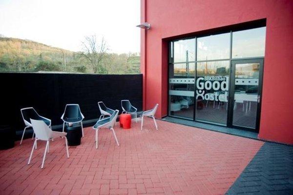 BBK Bilbao Good Hostel - фото 7