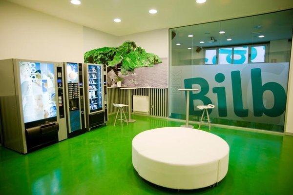 BBK Bilbao Good Hostel - фото 9