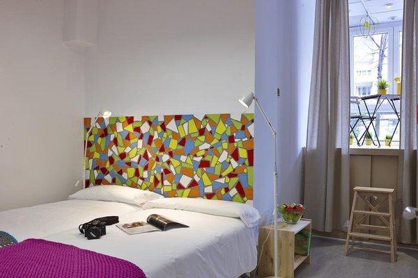 Pil Pil Hostel - 11