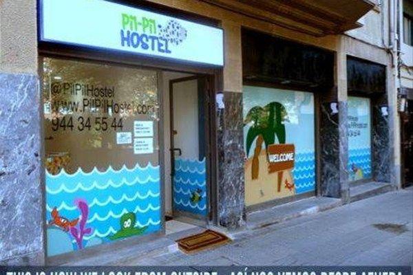 Pil Pil Hostel - 20