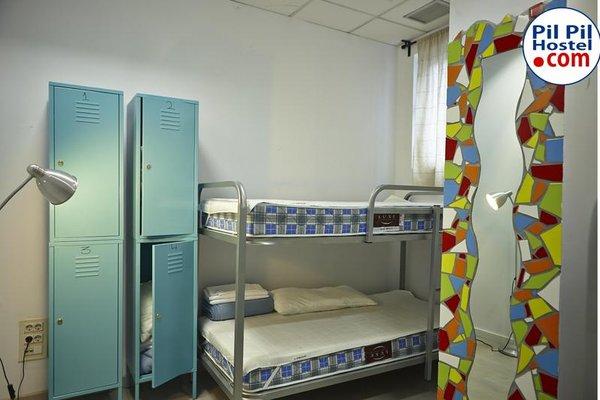 Pil Pil Hostel - 3