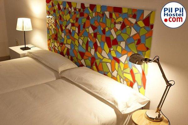 Pil Pil Hostel - 9