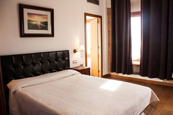 Hotel Moli De La Torre - фото 50