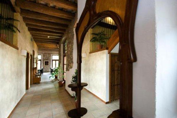 Hotel Moli De La Torre - фото 13