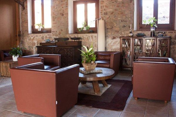 Hotel Moli De La Torre - фото 14