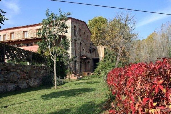 Hotel Moli De La Torre - фото 20