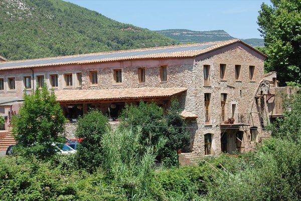Hotel Moli De La Torre - фото 21
