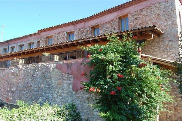 Hotel Moli De La Torre - фото 22