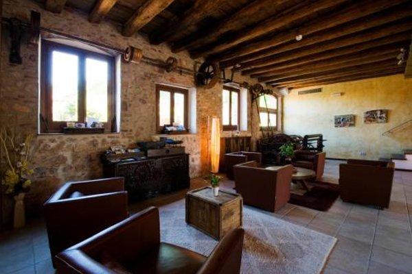 Hotel Moli De La Torre - фото 3