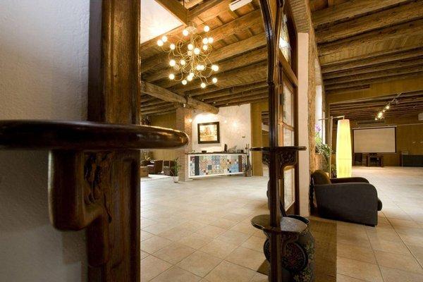 Hotel Moli De La Torre - фото 6
