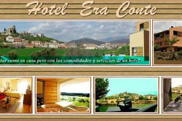 Hotel Era Conte - фото 17