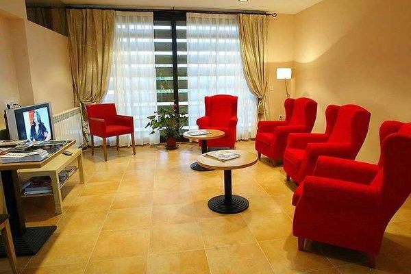 Hotel Era Conte - фото 7