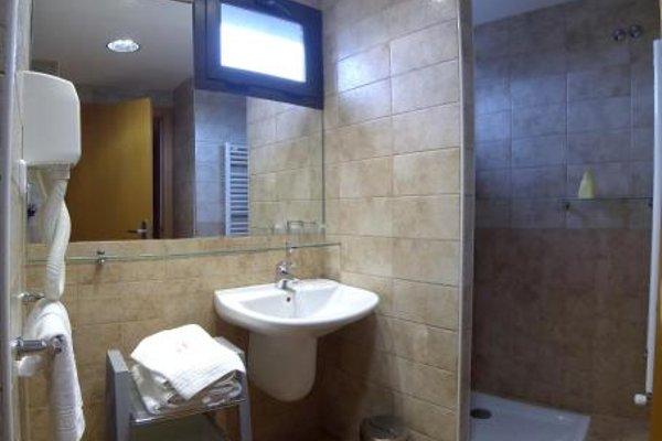 Hotel Era Conte - фото 9