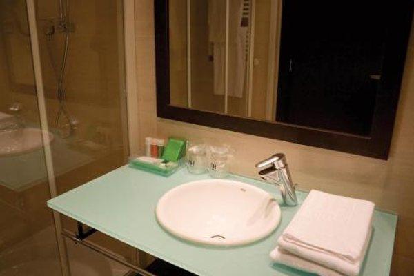 Hotel Agustinos - 11