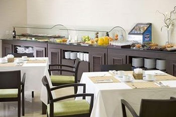 Hotel Agustinos - 13