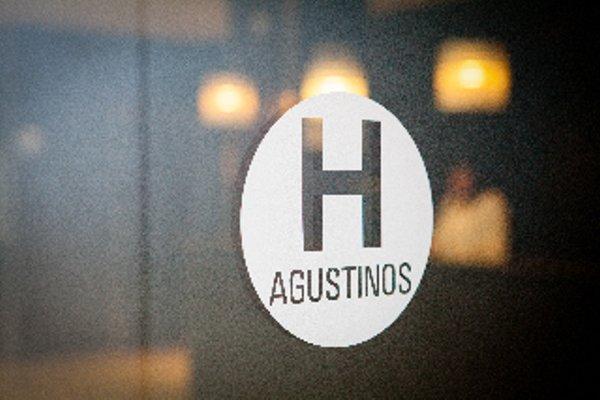 Hotel Agustinos - 18