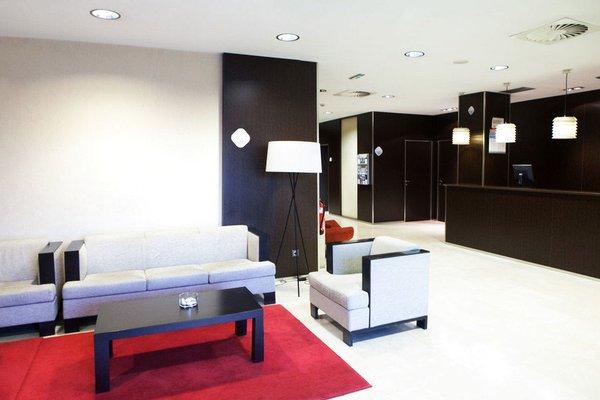 Hotel Agustinos - 6