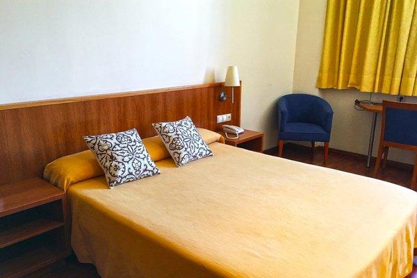 Hotel Berga Park - фото 42