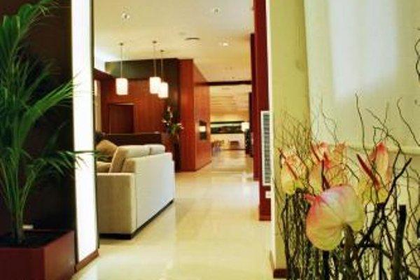 Hotel Berga Park - фото 14