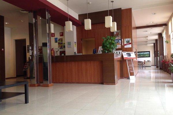 Hotel Berga Park - фото 15