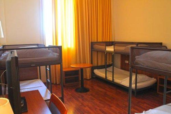 Hotel Berga Park - фото 3