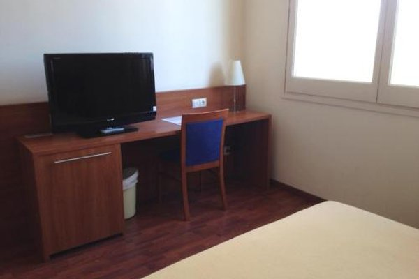 Hotel Berga Park - фото 6