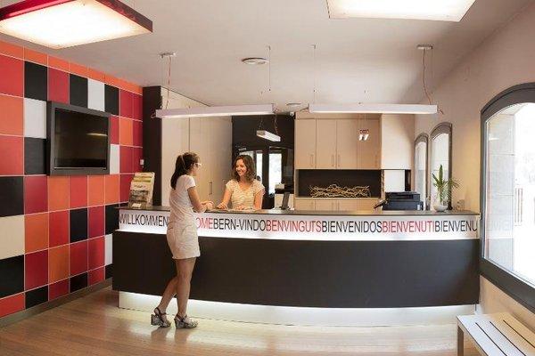 Berga Resort - The Mountain And Wellness Center - Spa - фото 15